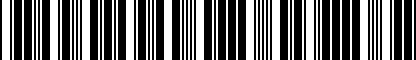 Barcode for 9496434-3