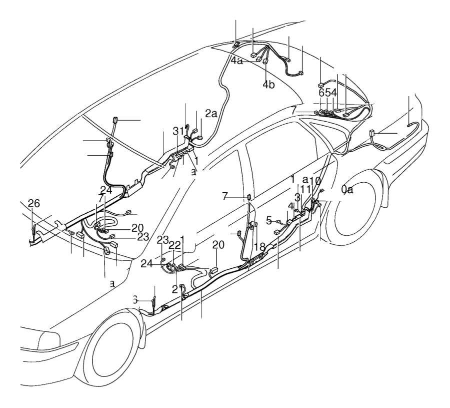 Volvo Parts: 30656637 - Volvo Repair Terminal