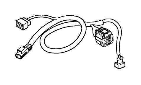 Wiring Harness Caps in addition Polaris Solenoid Wiring Diagram as well 8V0615437 as well Wiring Harness Kits For Cars Old furthermore Plastic Wiring Harness. on auto wiring harness kits