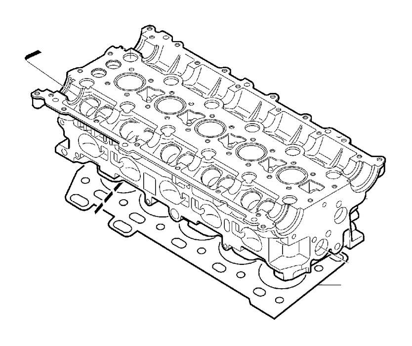 Gr on 2002 Volvo S40 Engine Diagrams
