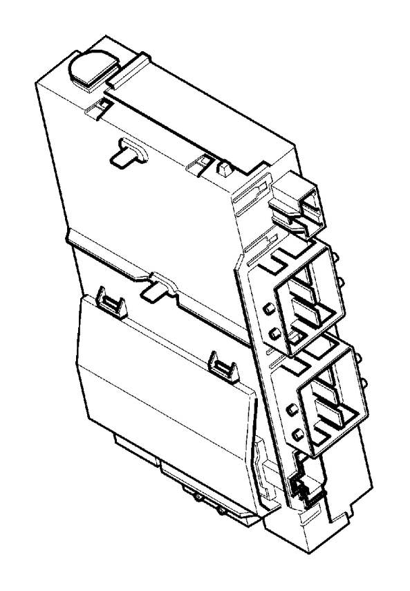 31412971 - Volvo Electronics box. CEM | Volvo Parts Webstore, Oak Park IL