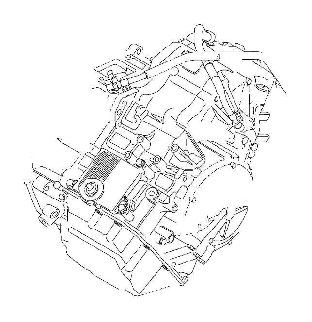 Volvo Parts: 36012415 - Volvo Axle Shaft, Exch