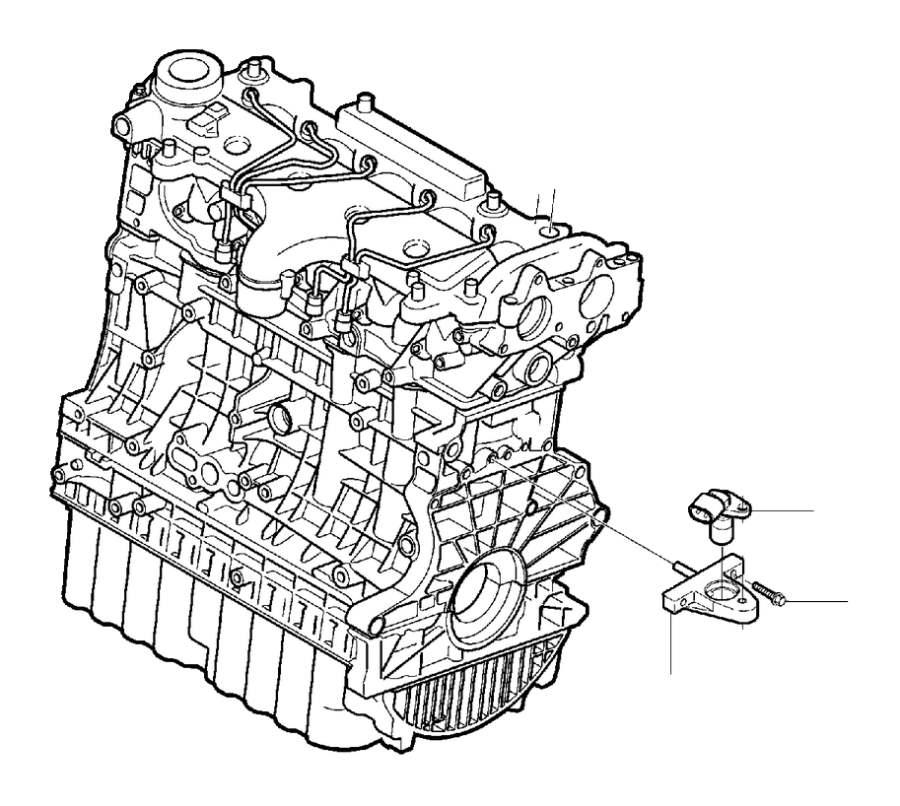 Search 2002 Volvo S60 Engine Auto Parts
