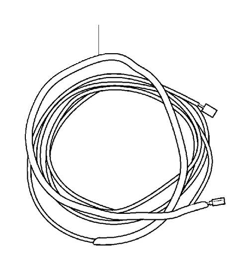 Pac Wire Harness