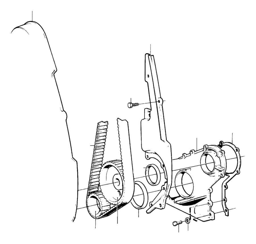 1991 volvo gasket 1378493 volvo parts webstore oak. Black Bedroom Furniture Sets. Home Design Ideas