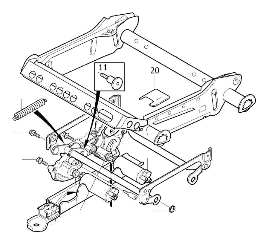 Volvo Parts Xc90
