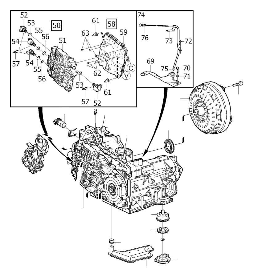 9480644 - Volvo Engine speed sensor | Volvo Parts Webstore, Oak Park IL