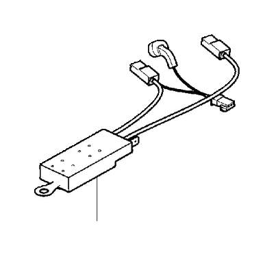 trailer wiring harness vehicle with 31310111 on Spotlight Relay Wiring Diagram likewise Wiring Harness Car Deck in addition RepairGuideContent furthermore Wiring Harness For Harley Davidson as well Trailer.