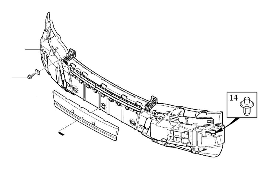 volvo xc90 rear section