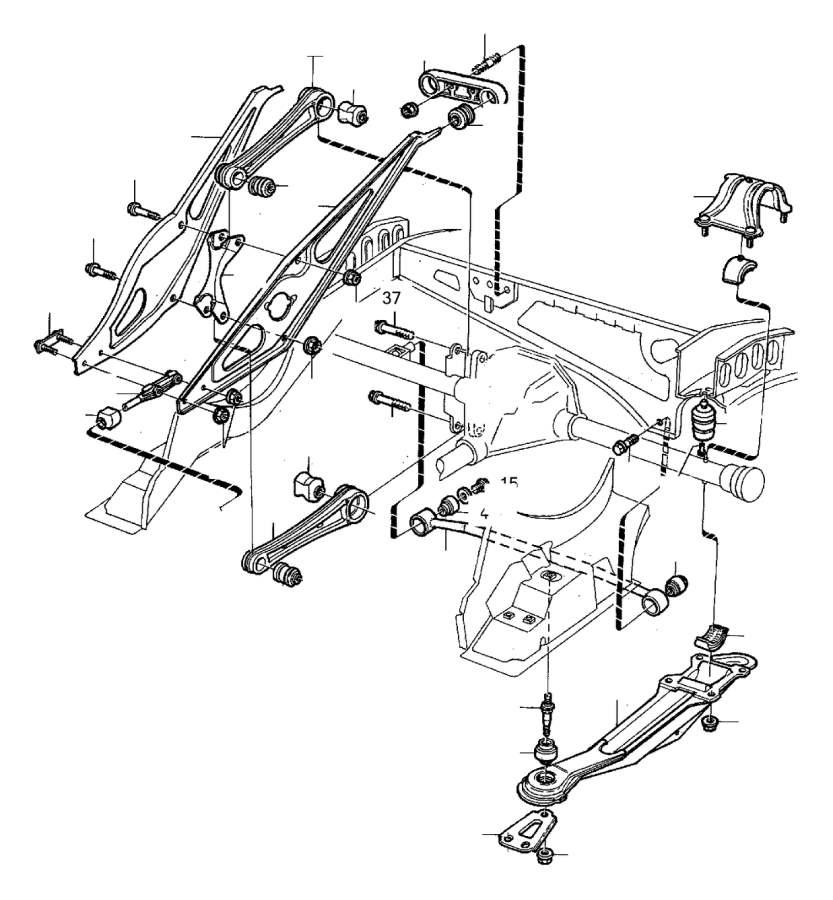 Volvo Parts: 1992 Volvo 960 Washer. Mentioned, Cataloge