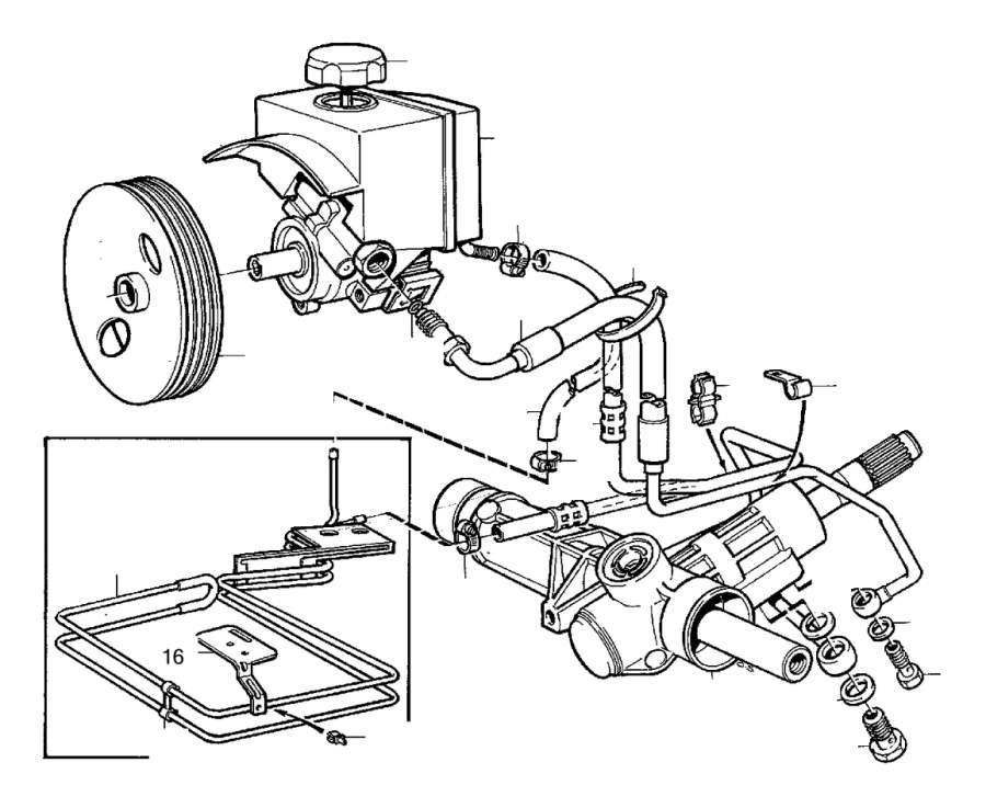 search 1993 volvo 960 auto parts