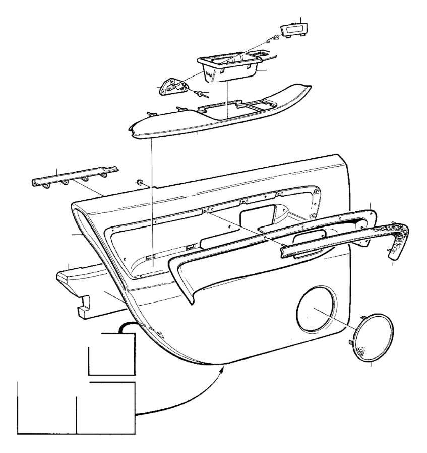 Search 1998 Volvo S90 Body And Interior