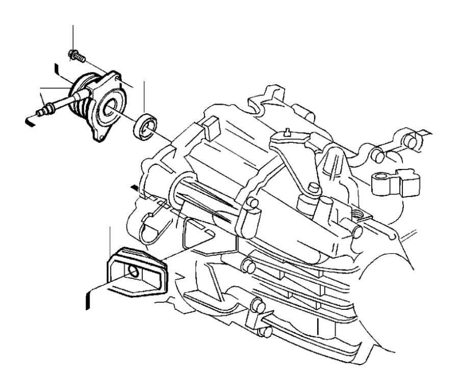 Volvo Parts: 31259445 - Volvo Control Cylinder