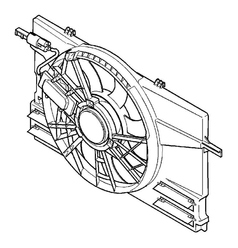 Gr on 2001 Volvo S40 Cooling System Diagram