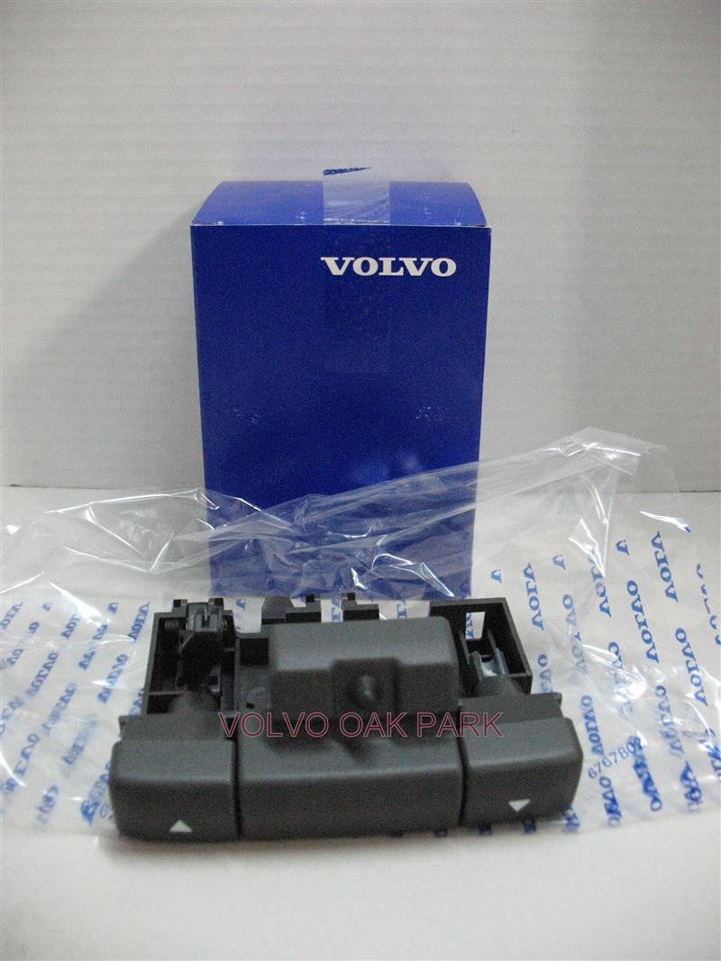 Volvo S80 Push button kit. Interior - 30791832 | Volvo Parts Webstore, Oak Park IL