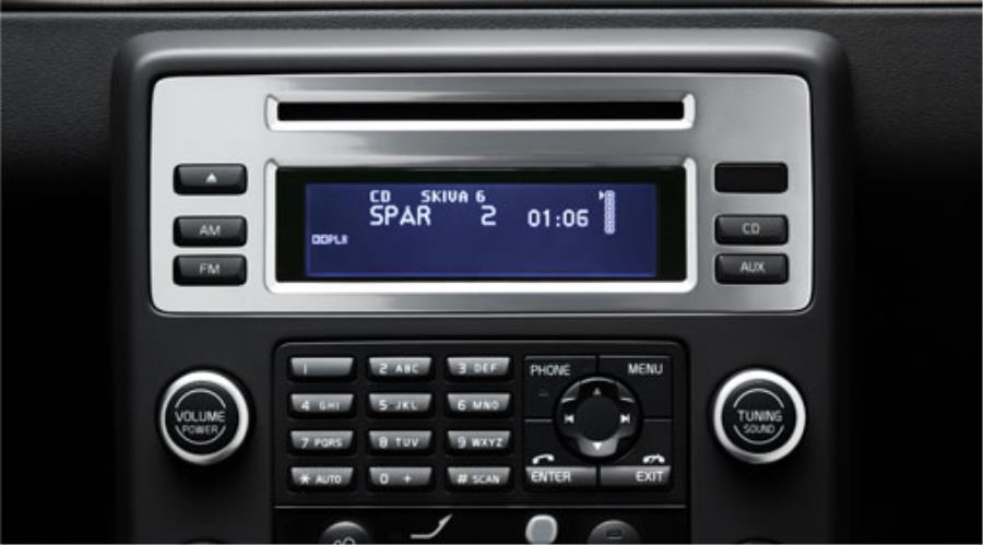 Search Volvo Accessories \u003e Audio And Entertainmentrhvolvopartswebstore: 1986 Volvo Car Radio At Elf-jo.com