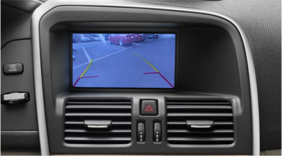 30786698 - Volvo Parking assistance, camera, rear. Ch -175378 | Volvo Parts Webstore, Oak Park IL