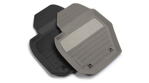 Diagram Mat, passenger compartment floor, rubber for your 2001 Volvo