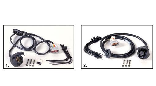 2005    Volvo    XC90    Wiring    harness Towbar     wiring     30681980