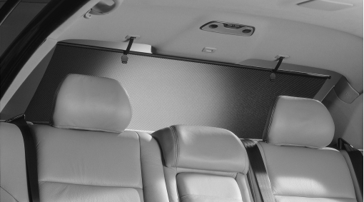 Here Is A Third Option That Even Volvo Does Not Advertise For The 2017 S60 Its Roll Up Sun Shade Hooks Onto Anchors On Ceiling