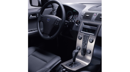 Diagram Interior kits for your 2009 Volvo S40