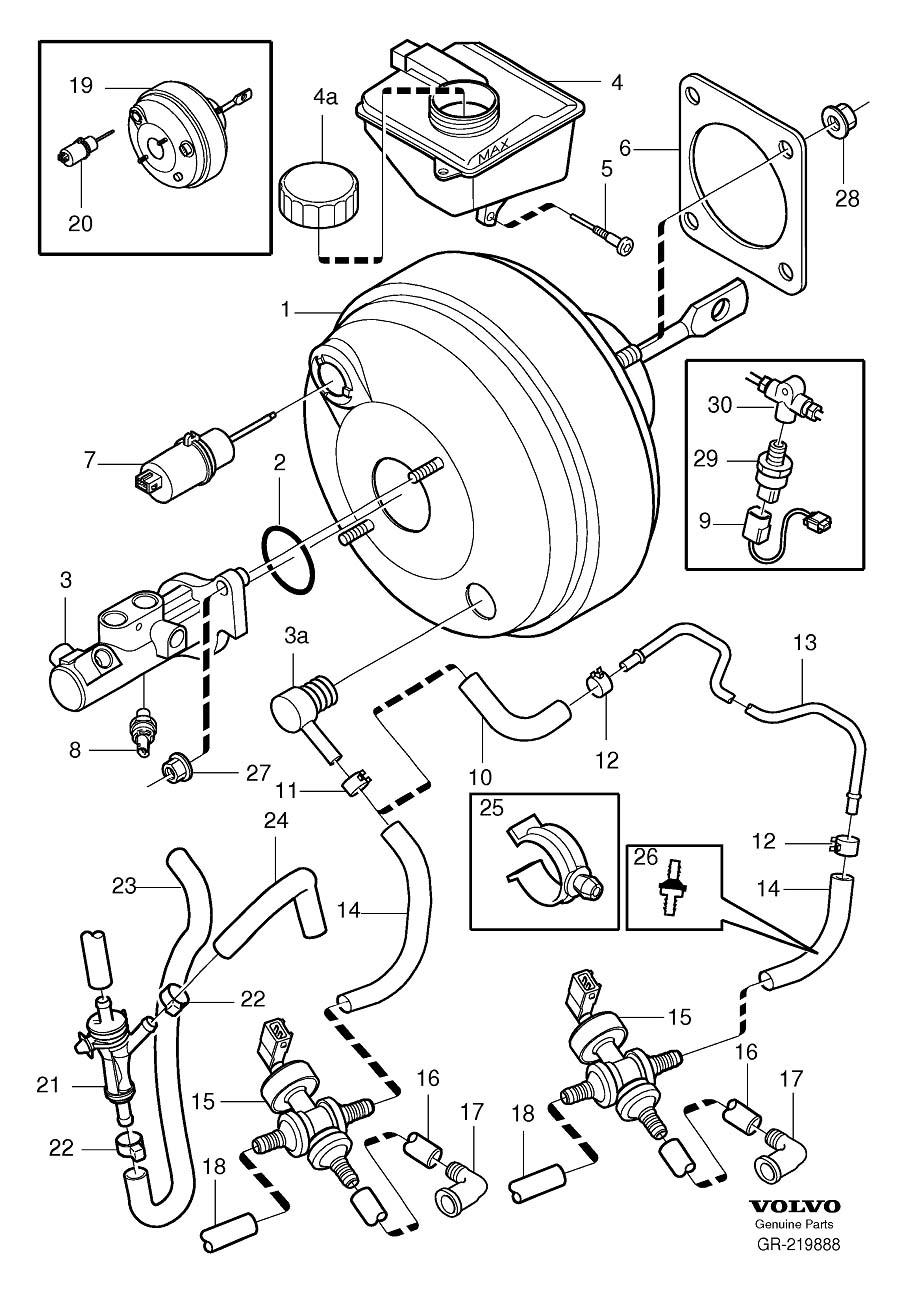 volvo s80 steering diagram html
