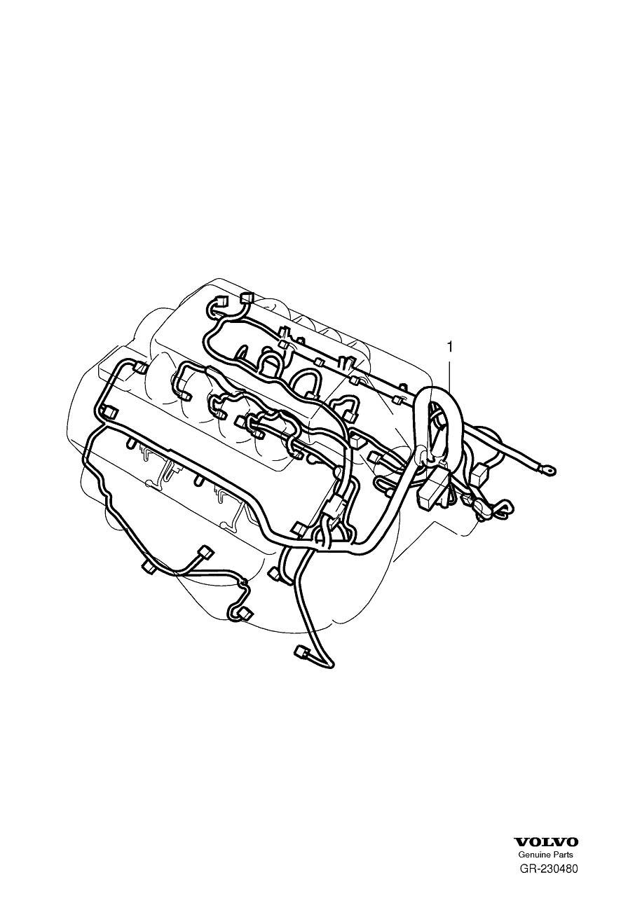 volvo xc90 oxygen sensor wiring diagram  u2022 wiring diagram