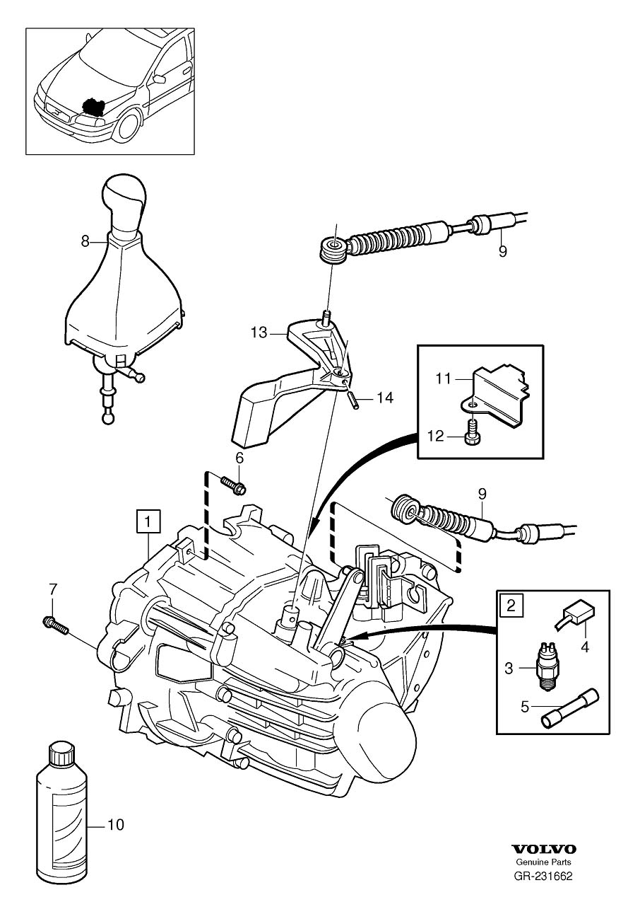 service manual  repair manual transmission shift solenoid