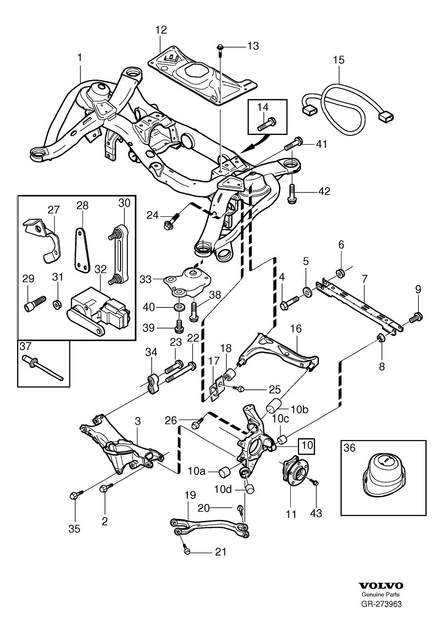 2006 volvo xc70 parts diagrams  u2022 wiring diagram for free