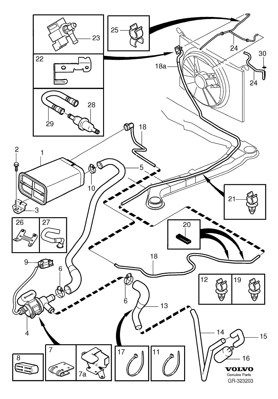 2004 Volvo S60 Wiring Diagram As Well 2005 Volvo V70 Wiring Diagram