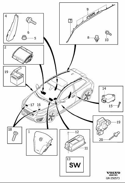 Wiring Diagram Volvo C30 further 87 Chevy Truck Ignition Switch Wiring Diagram in addition Volvo S80 Evap Location together with 2003 Gmc Sonoma Vacuum Hose Diagram furthermore Volvo S80 Hood Release Location. on 2000 volvo v70 radio wiring diagram