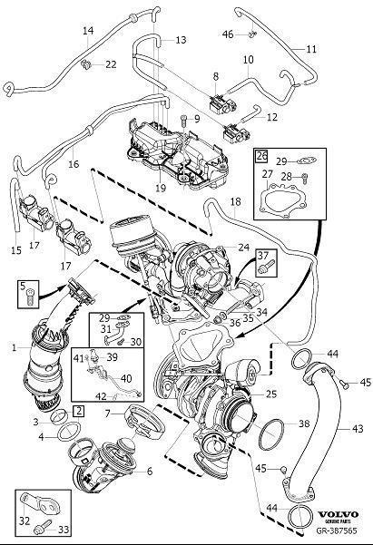 Volvo V40 Forums - View Single Post