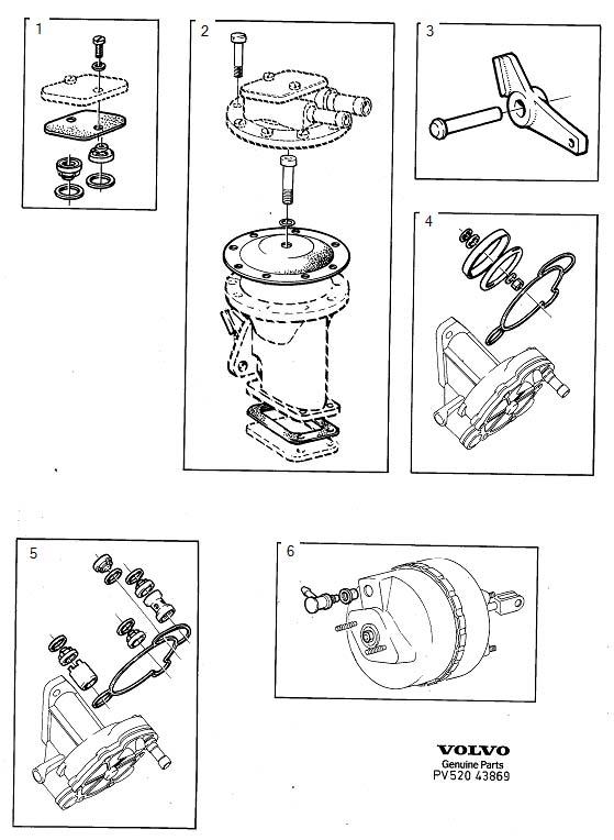 Vacuum Parts Vacuum Parts And Repair