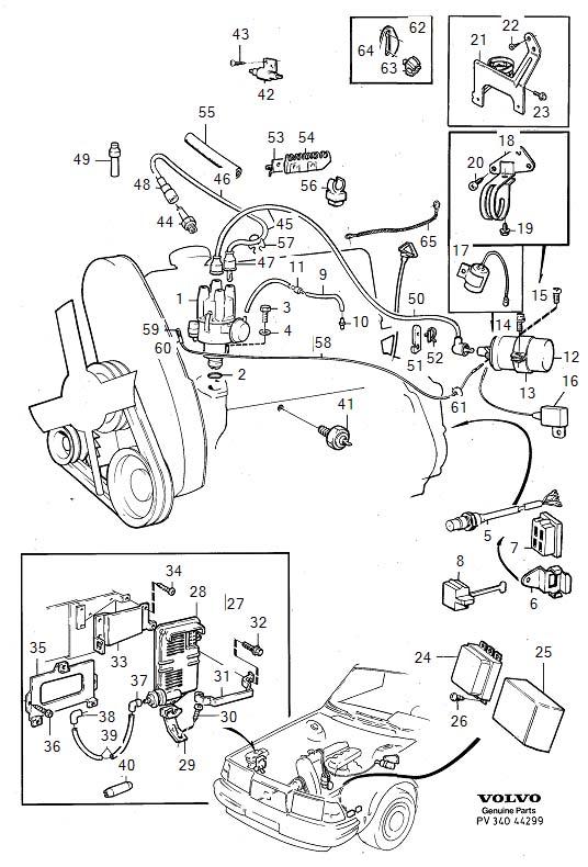 1332455     Volvo    Coupling piece      Volvo    Parts Webstore  Oak