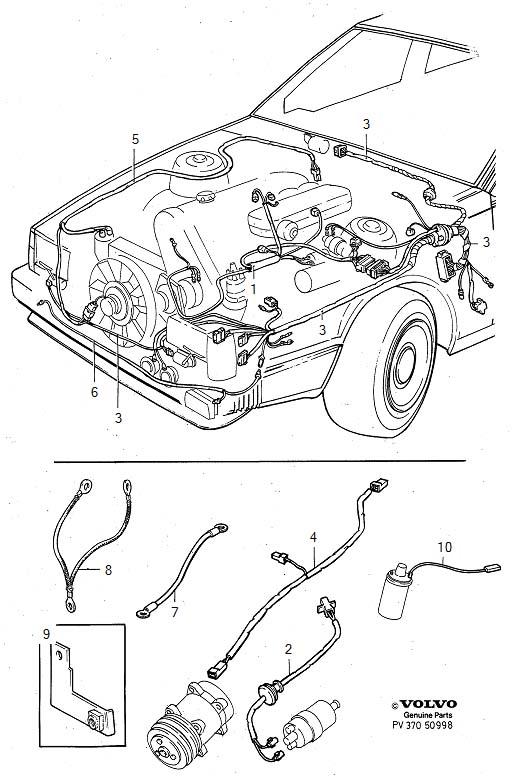1993 vw eurovan engine diagram 1993 ford probe engine
