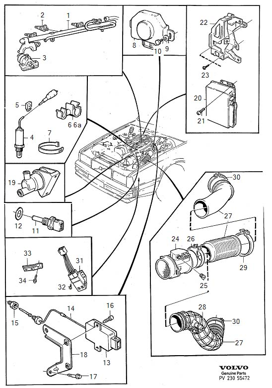 ford engine diagram maf wiring all about  ford  auto