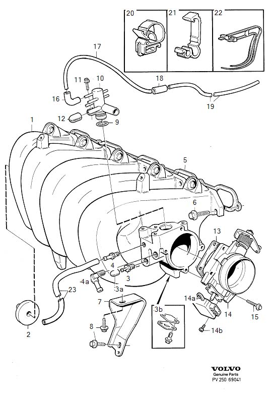 1990 Jeep Wrangler Vacuum Line Diagram