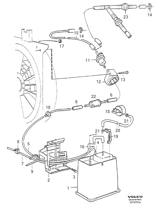 volvo s90 engine diagram volvo wiring diagrams