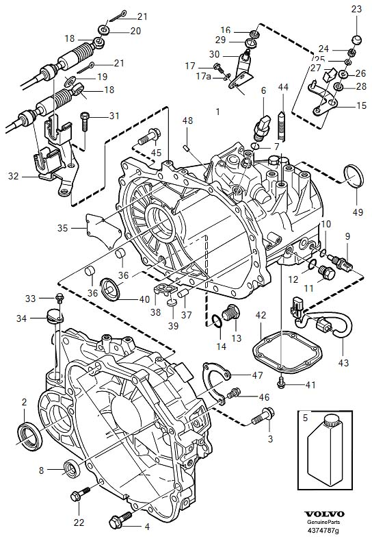 1996 Volvo 960 Transmission Wiring Diagram on 1996 volvo 960 transmission wiring diagram