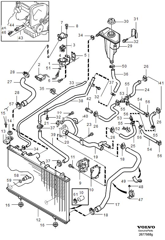 2012 Hyundai Sonata Engine Diagram 2011 Ford Fusion Engine Diagram Throughout 2009 Hyundai Accent Exhaust Pipe Diagram also 3xb5n Please Give Serpintine Belt Routing 2007 Dodge Caliber in addition 59b2o Dodge Durango Please Provide Info 2003 Dodge Durango Tsb together with 239297 Location Of Coolant Temp Sensor 2001 Caravan 3 3ff also P 0996b43f81b3c501. on 2002 chrysler town and country cooling system