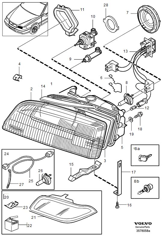 3h49e Trying Fix 2001 Lincoln Ls Car Will Not Start likewise Volvo Xc70 Fuel Filter also 12 Volt Alternator Wiring Diagram Volvo in addition Volvo Xc70 Battery Location further T25282725 Locate fuel pump controller relay 2007. on fuse box xc90