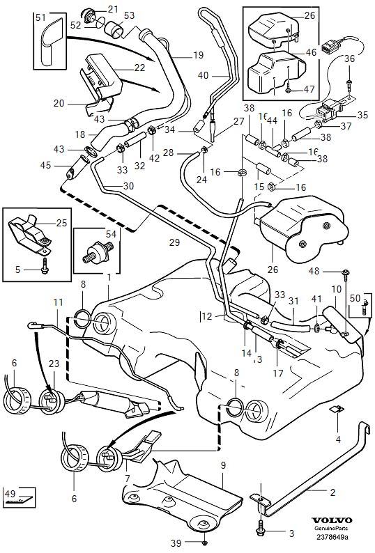 Fuel Pump    Wiring       Diagram      Volvo Forums  Volvo
