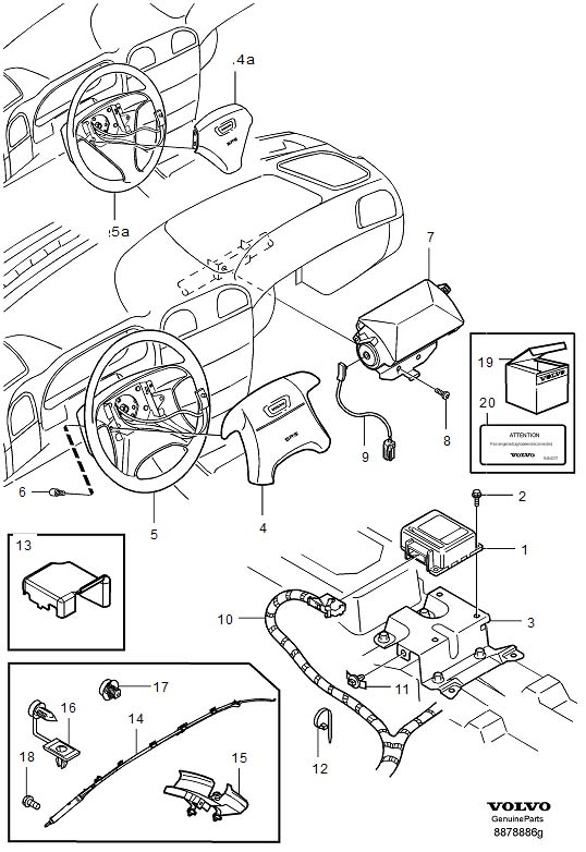 O2 Sensor 2004 Volvo S80 Wiring Diagram And Fuse Box