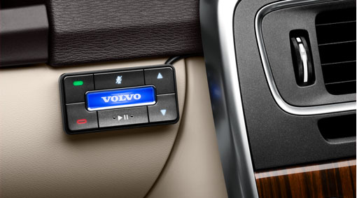 2007 Volvo Xc90 Bluetooth - Best Picture Of Blue