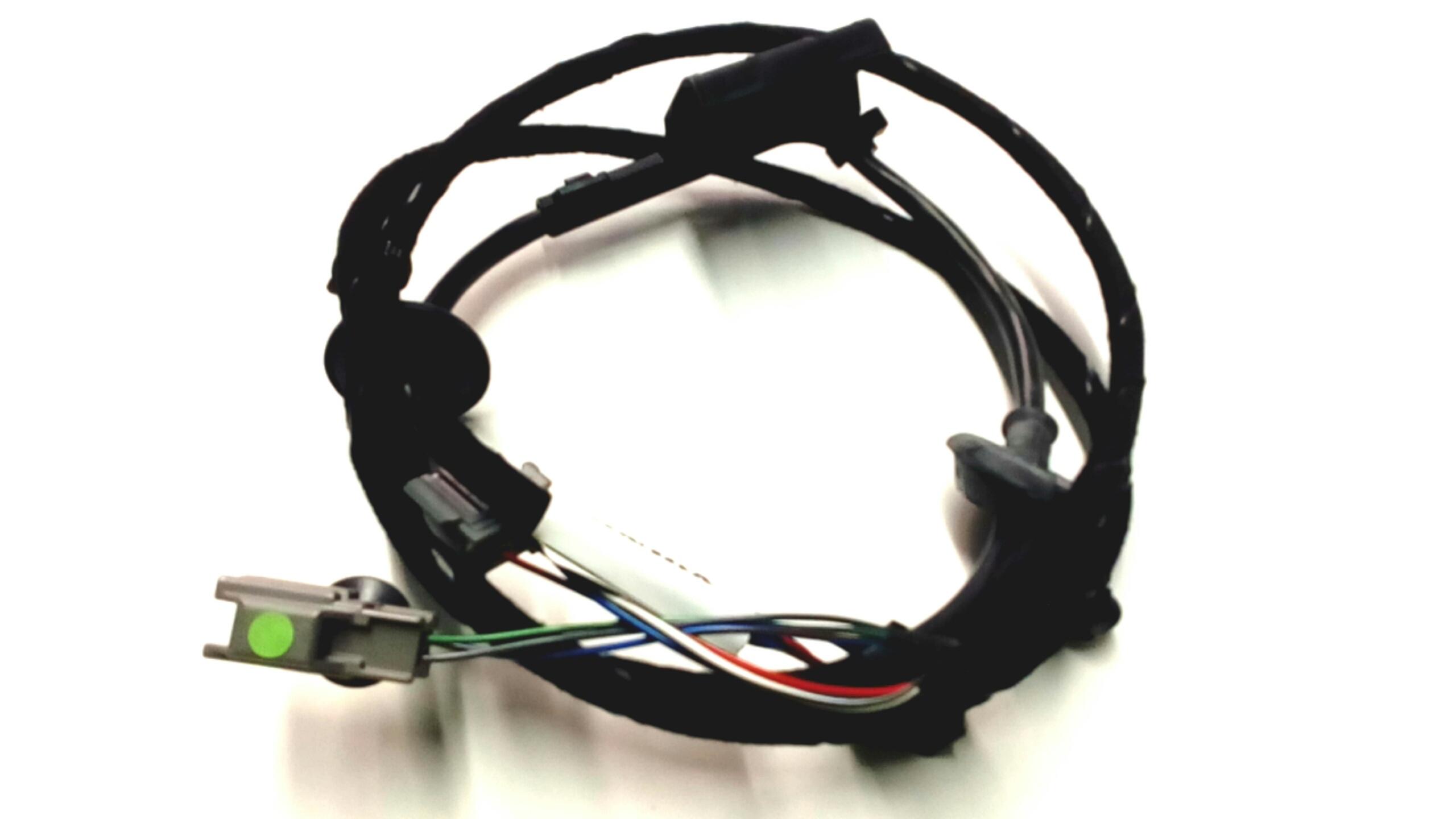 Volvo S80 Wiring Harness