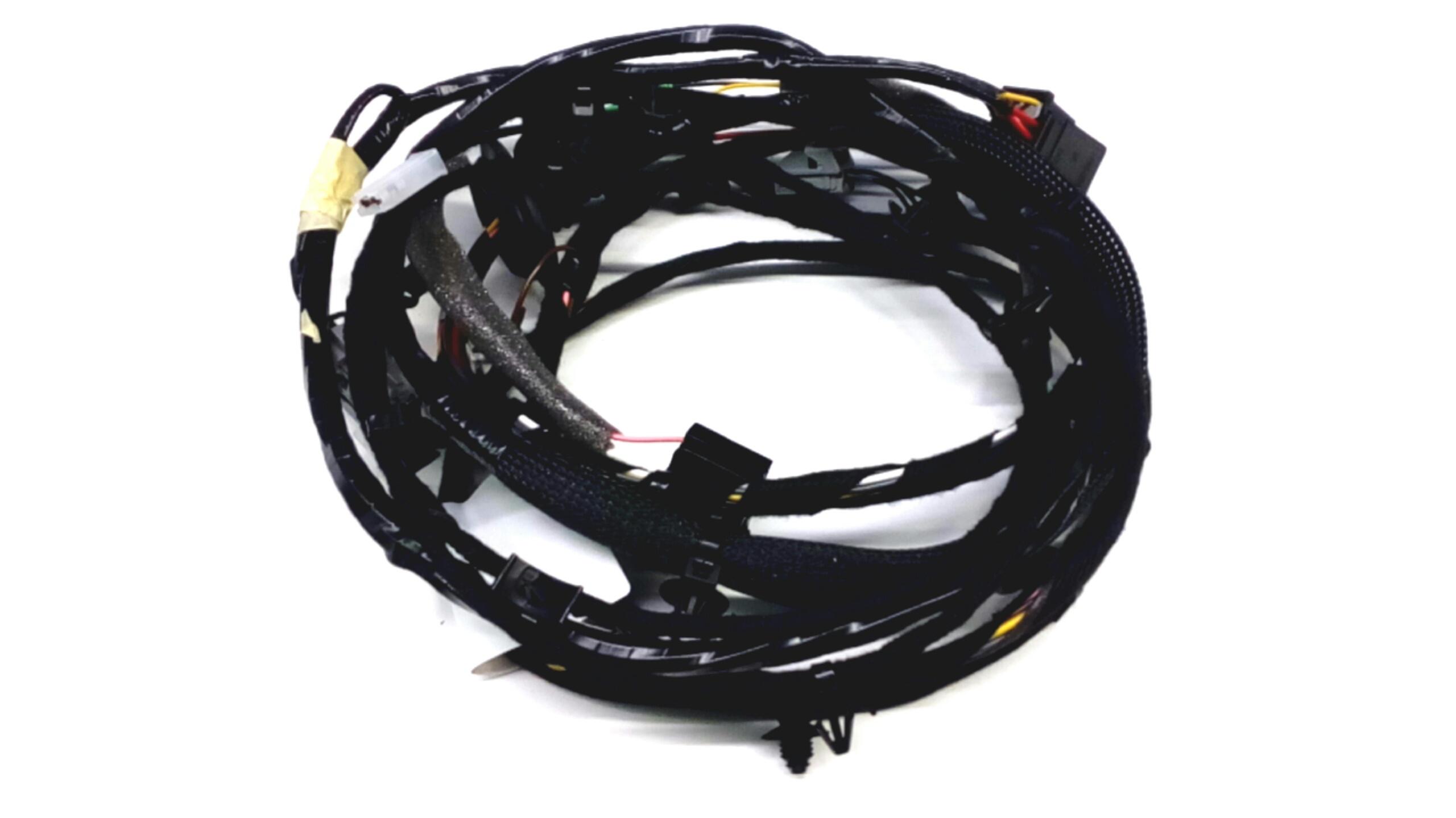 volvo v70 wiring harness - 8697924 | volvo parts webstore ... volvo v70 tailgate wiring harness #12