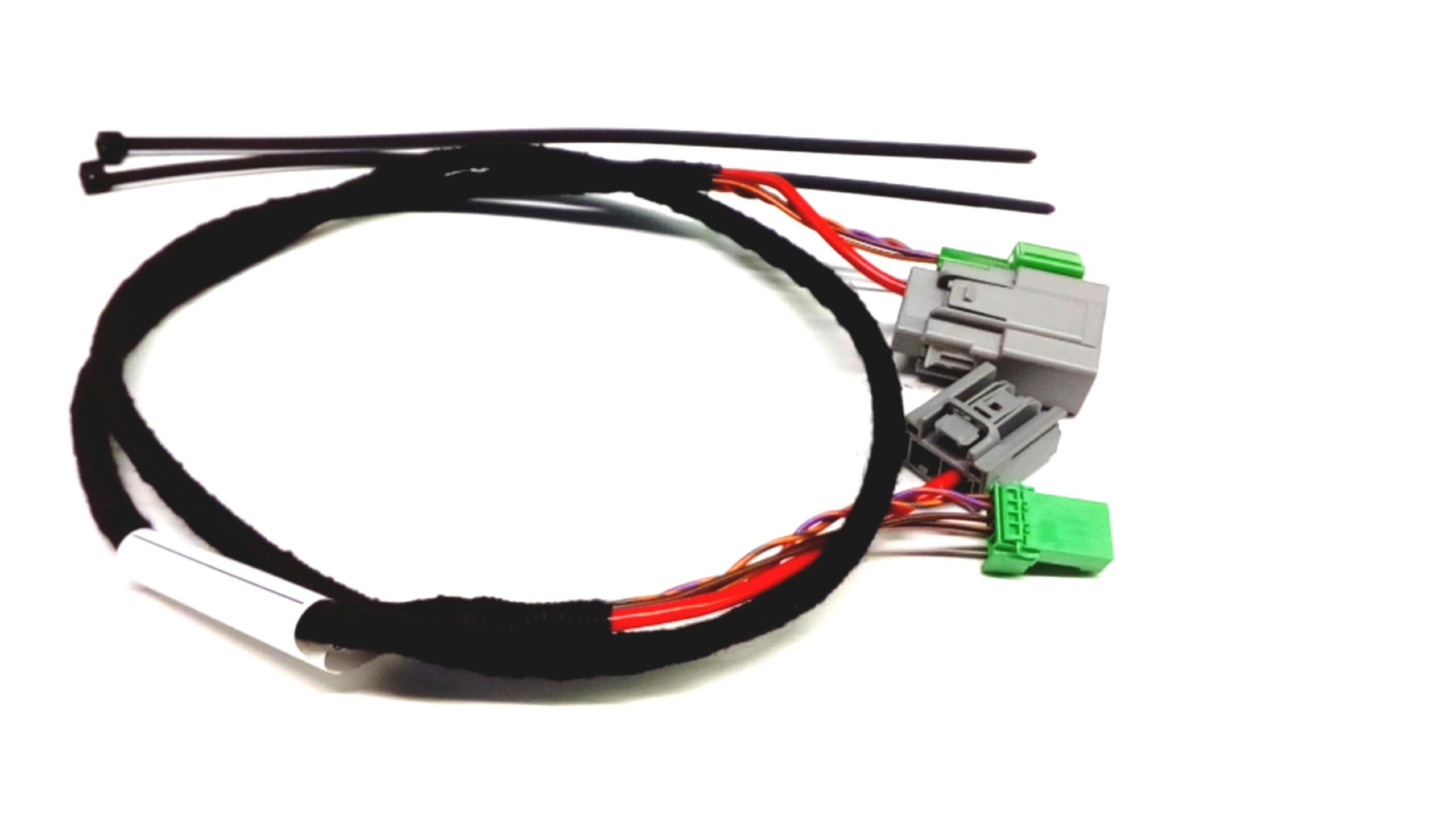 31346554  Volvo    Wiring    harness Towbar     wiring    13pin