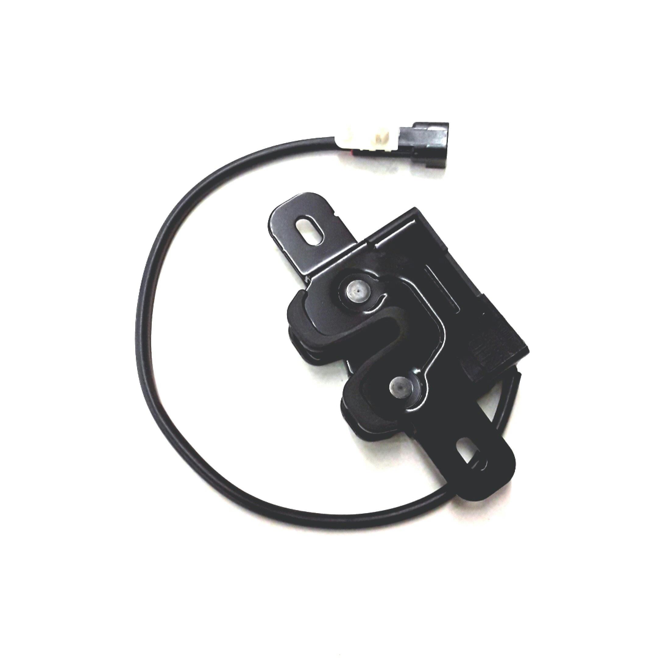 Volvo Xc70 Hood Lock Alarm Excl Il Right Parts