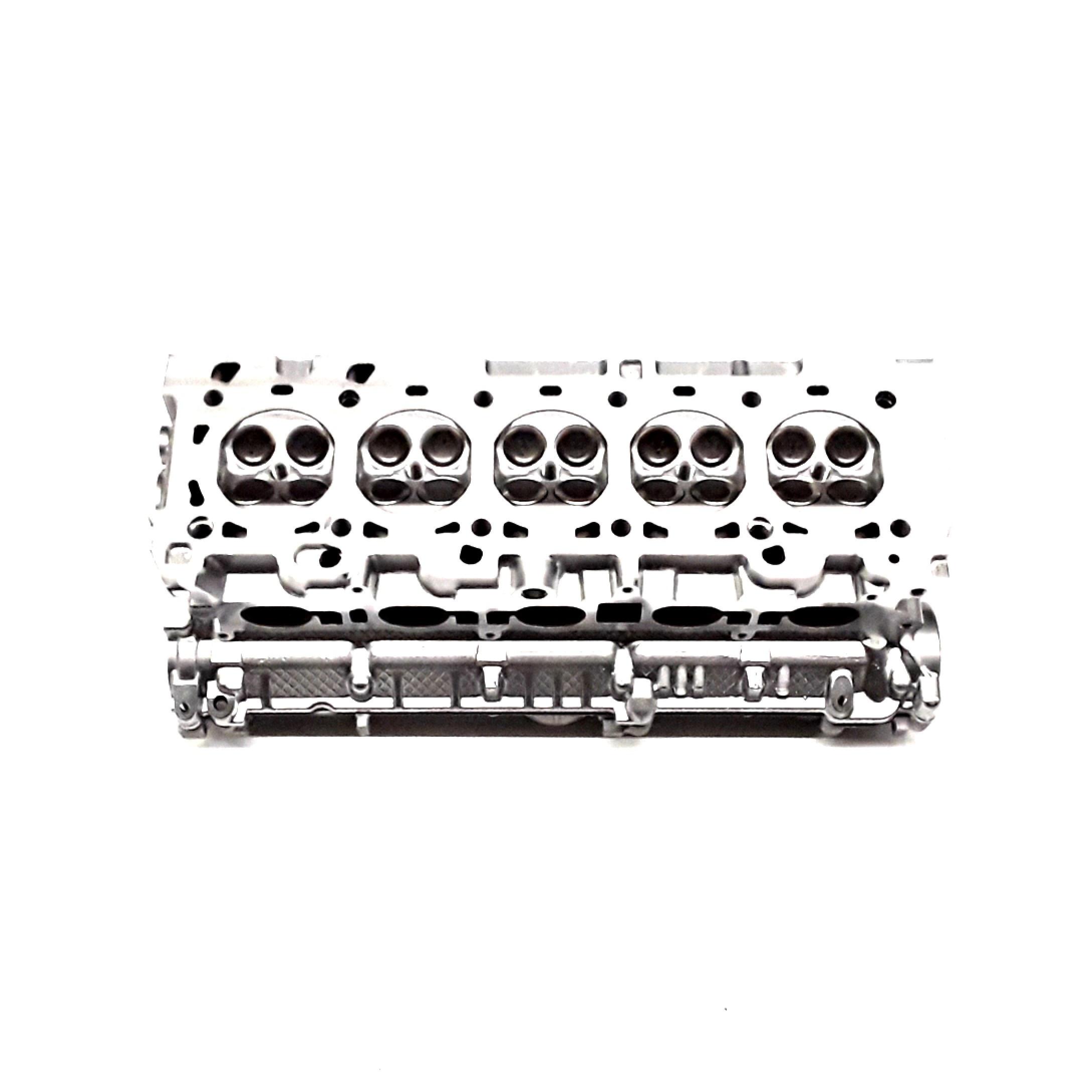 Cylinder Head Storage : Volvo cylinder head exch parts
